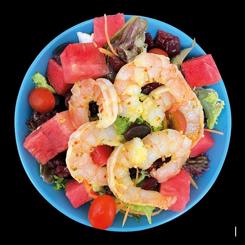 Fruit Garden Salad