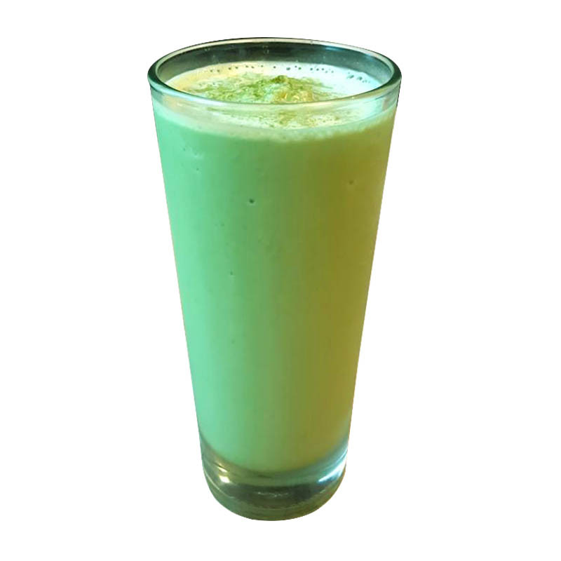 Matcha Latte ( Hot / Cold)